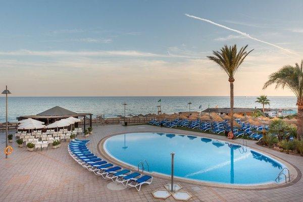 VIK Gran Hotel Costa del Sol - фото 21