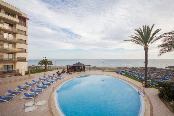 VIK Gran Hotel Costa del Sol - фото 22