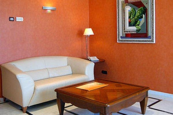 VIK Gran Hotel Costa del Sol - фото 8