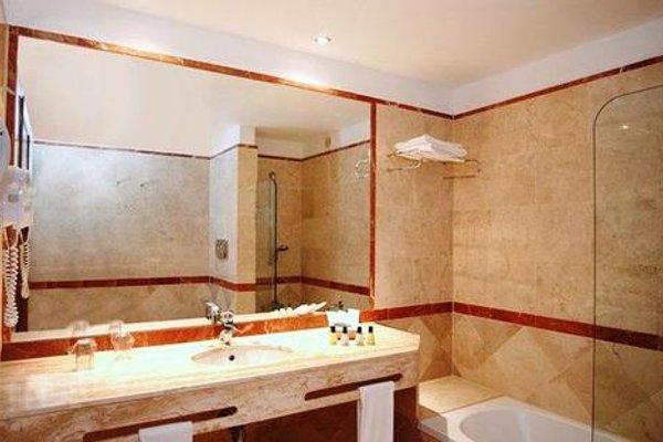 VIK Gran Hotel Costa del Sol - фото 9