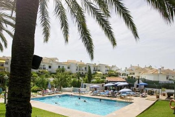 Crown Resorts Club Marbella - 50