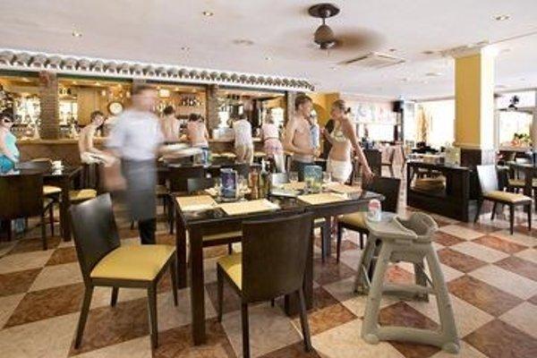 Crown Resorts Club Marbella - 12