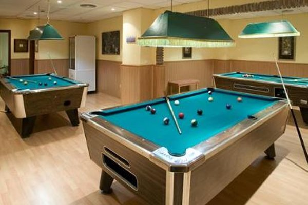 Crown Resorts Club Marbella - 15