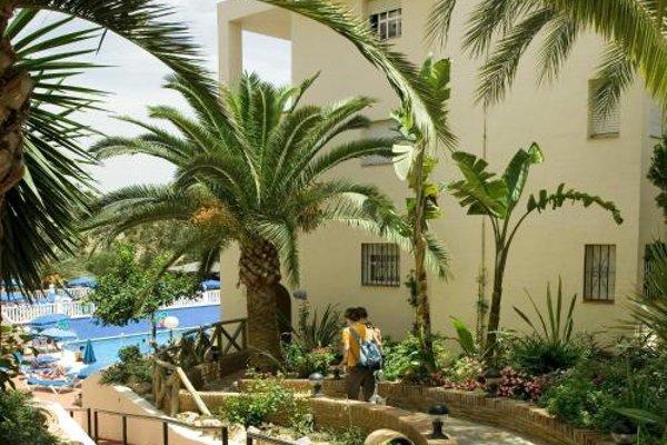 Crown Resorts Club Marbella - 19