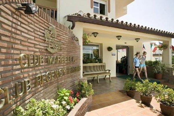 Crown Resorts Club Marbella - 20