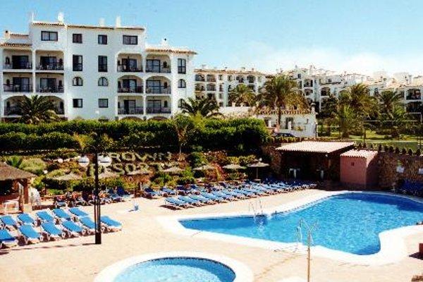 Crown Resorts Club Marbella - 21