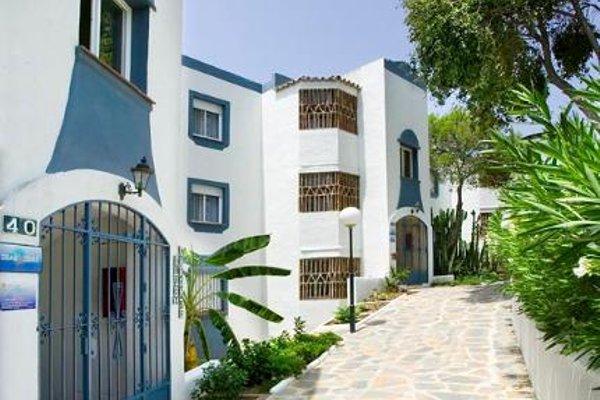 Crown Resorts Club Marbella - 22
