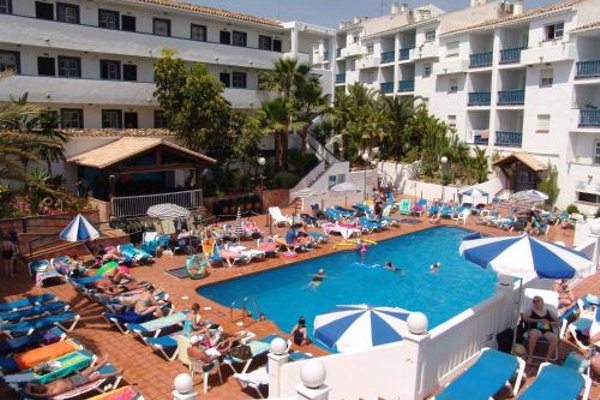 Crown Resorts Club Marbella - 23