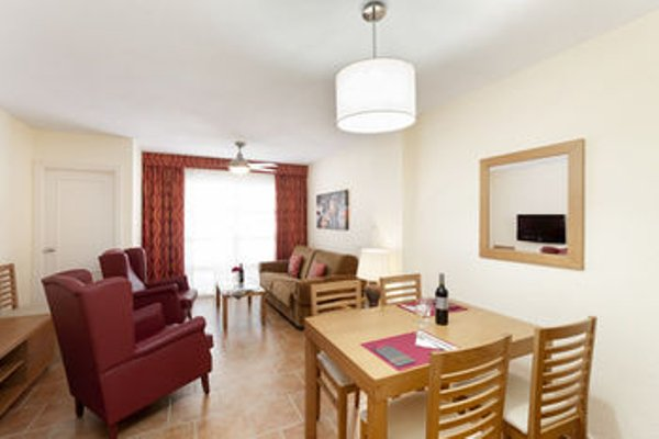Crown Resorts Club Marbella - 5