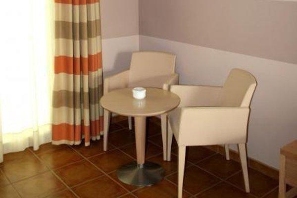 Calamijas Hotel - 10