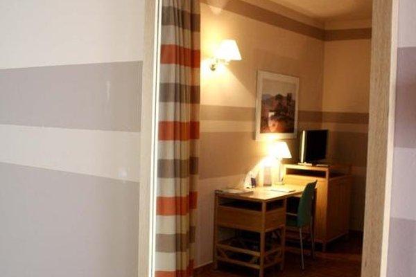 Calamijas Hotel - 11