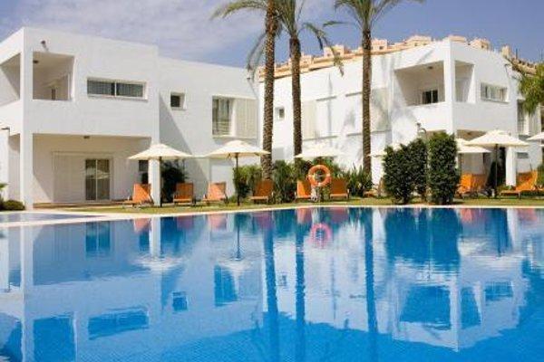 Calamijas Hotel - 20