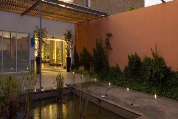 Calamijas Hotel - 23