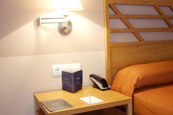 Calamijas Hotel - 3