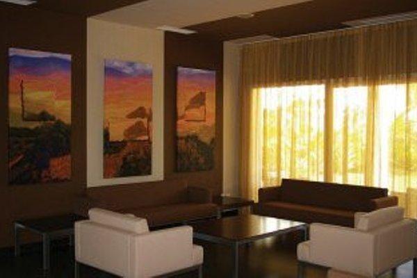 Calamijas Hotel - 6