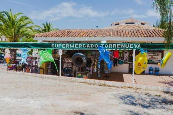 Apartamentos Torrenueva Park - фото 14