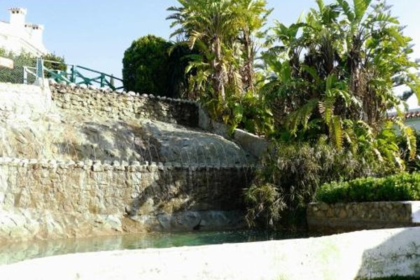Apartamentos Torrenueva Park - фото 18