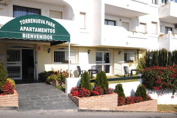 Apartamentos Torrenueva Park - фото 21