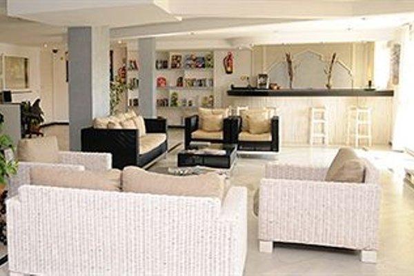 Apartamentos Torrenueva Park - фото 9