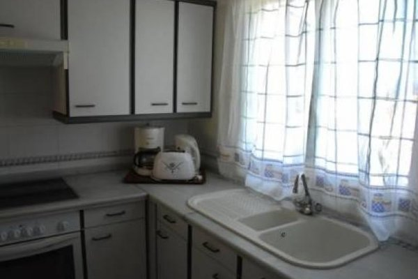 Miraflores Rancho Club - фото 20