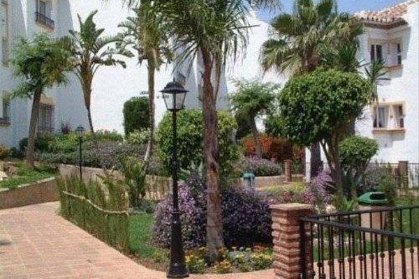 Miraflores Rancho Club - фото 22