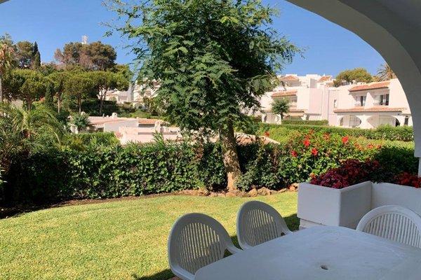 Miraflores Rancho Club - фото 9