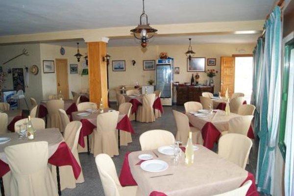 Apartamentos La Dorada - фото 23