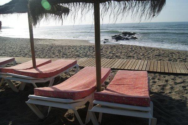 Apartamentos La Dorada - фото 3