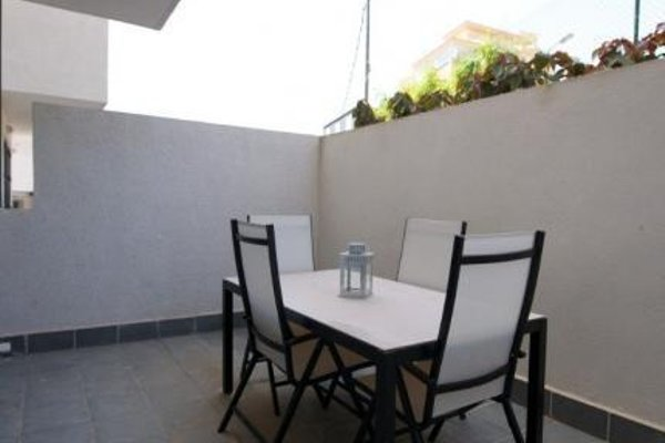 Apartamentos Calalucia - фото 10