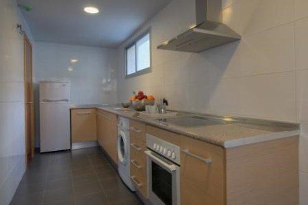 Apartamentos Calalucia - фото 11