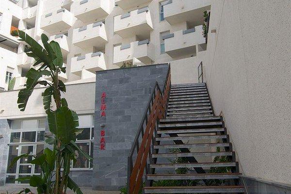 Apartamentos Calalucia - фото 12