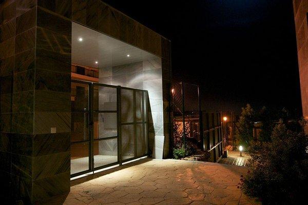 Apartamentos Calalucia - фото 16