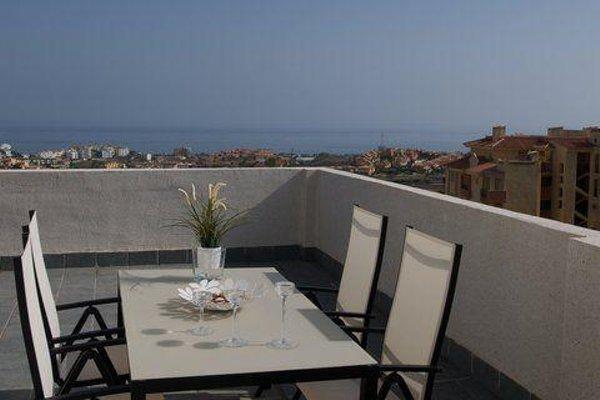 Apartamentos Calalucia - фото 17