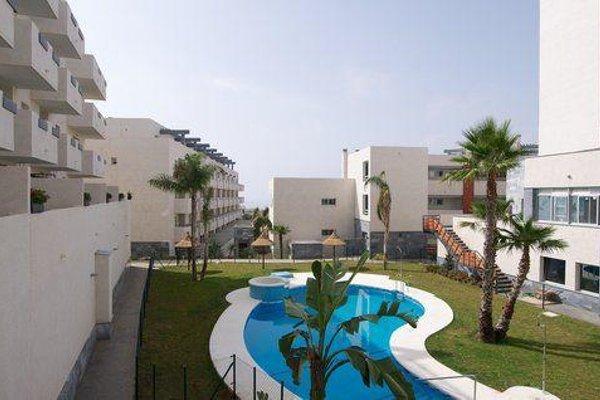 Apartamentos Calalucia - фото 19