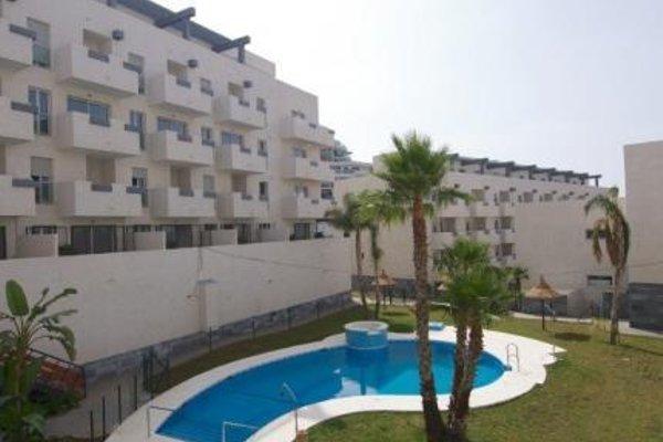 Apartamentos Calalucia - фото 23