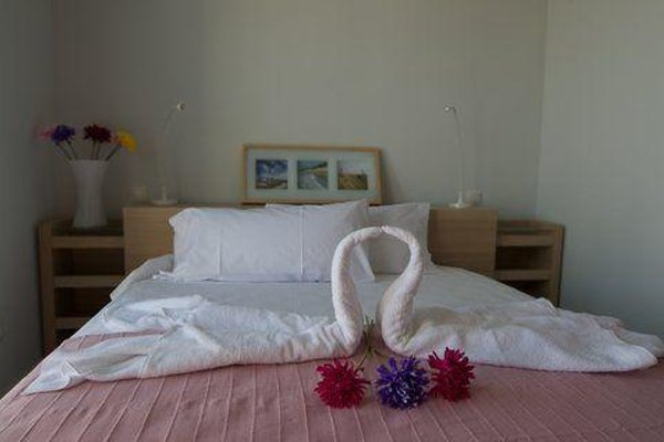 Apartamentos Calalucia - фото 3
