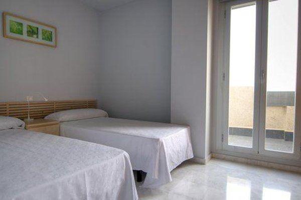 Apartamentos Calalucia - фото 4