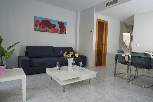 Apartamentos Calalucia - фото 5