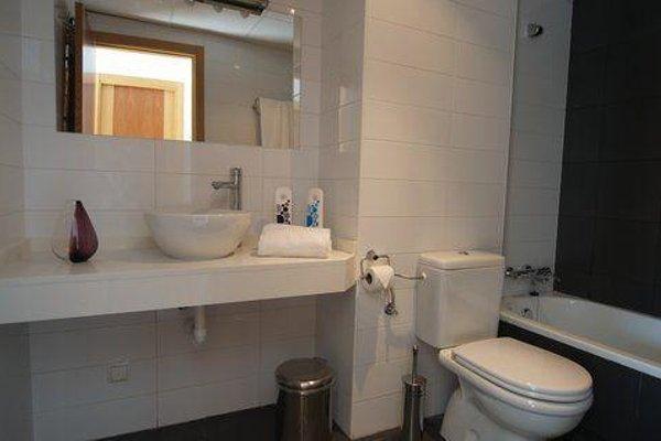 Apartamentos Calalucia - фото 7