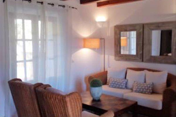 Hotel Apartament Sa Tanqueta De Fornalutx - Только для взрослых - 8