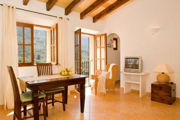 Hotel Apartament Sa Tanqueta De Fornalutx - Только для взрослых - 9