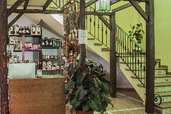 Albenzaire Hotel Asador - фото 15