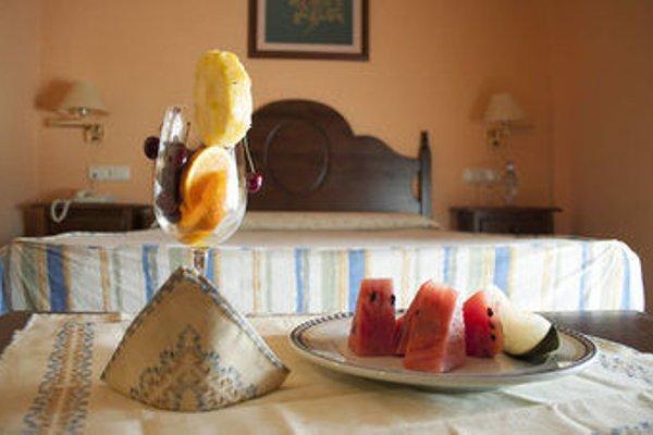 Albenzaire Hotel Asador - фото 3