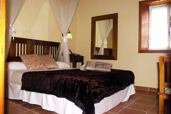 Son Granot Hotel Rural & Restaurant - фото 49