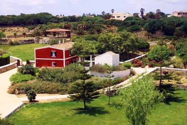 Son Granot Hotel Rural & Restaurant - фото 10
