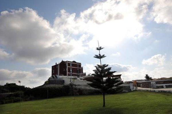 Son Granot Hotel Rural & Restaurant - фото 14