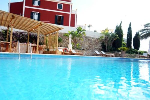 Son Granot Hotel Rural & Restaurant - фото 15
