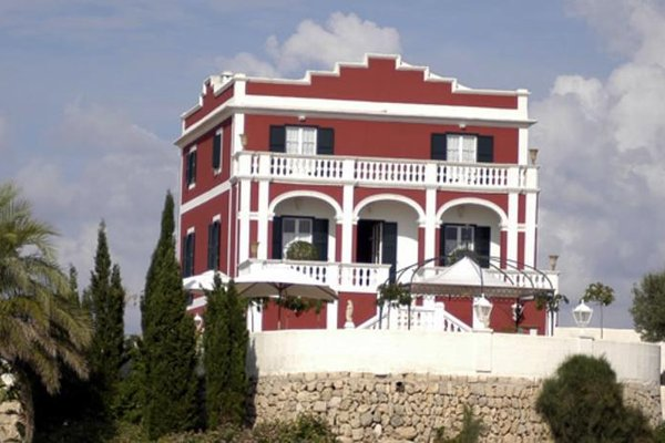 Son Granot Hotel Rural & Restaurant - фото 17