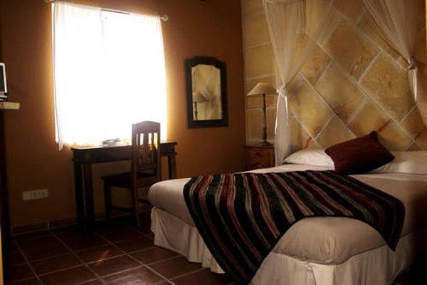 Son Granot Hotel Rural & Restaurant - фото 3