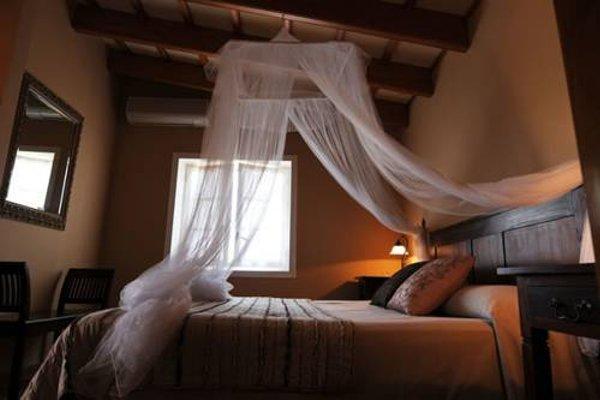 Son Granot Hotel Rural & Restaurant - фото 4